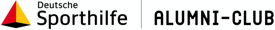 Logo von Sporthilfe Alumni-Plattform